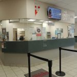 MCI Atrium reception